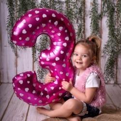 trzecie urodziny