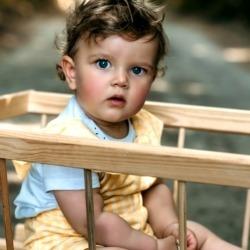 sesja zdjeciowa niemowlaka