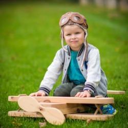 fotograf dziecięcy