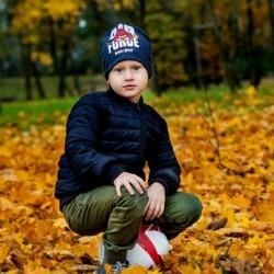 złota jesień na zdjęciach
