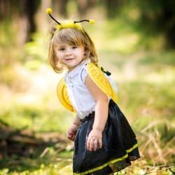 fotografia dziecięca plenerowa