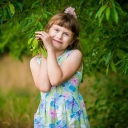 zielone liście na zdjęciach