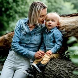 miłość matki do syna